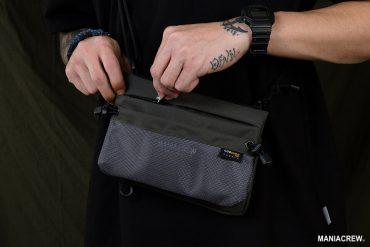 MANIA 20 SS Fold Bag (5)