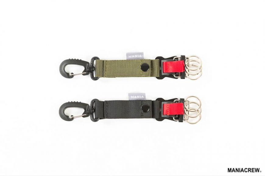 MANIA 20 SS Key Chain (5)