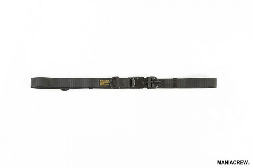 MANIA 20 SS Nylon Belt (13)