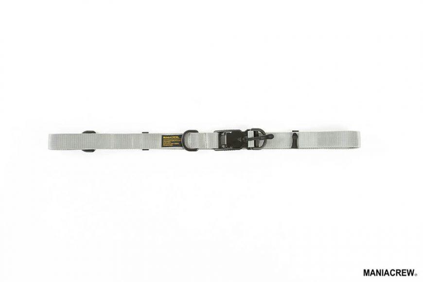 MANIA 20 SS Nylon Belt (15)