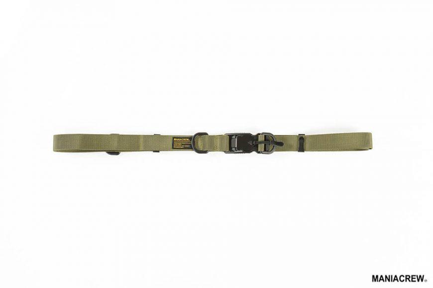 MANIA 20 SS Nylon Belt (17)