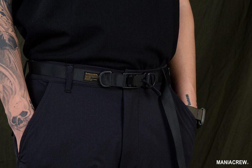 MANIA 20 SS Nylon Belt (2)