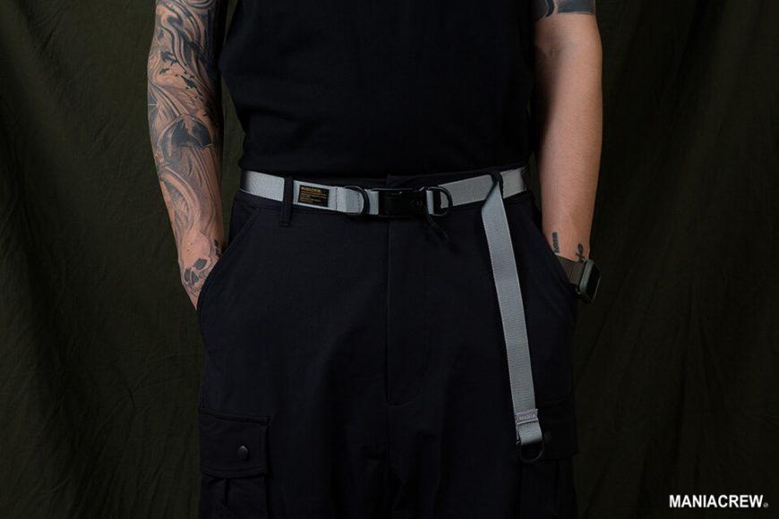 MANIA 20 SS Nylon Belt (5)