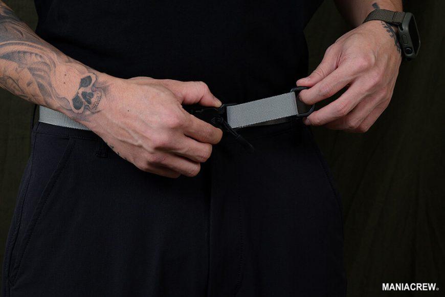 MANIA 20 SS Nylon Belt (7)