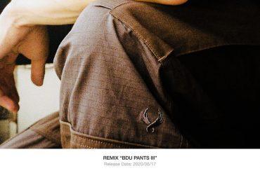 REMIX 20 SS BDU Pants III (1)