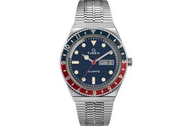 TIMEX TXTW2T80700 復刻系列 經典手錶 (1)