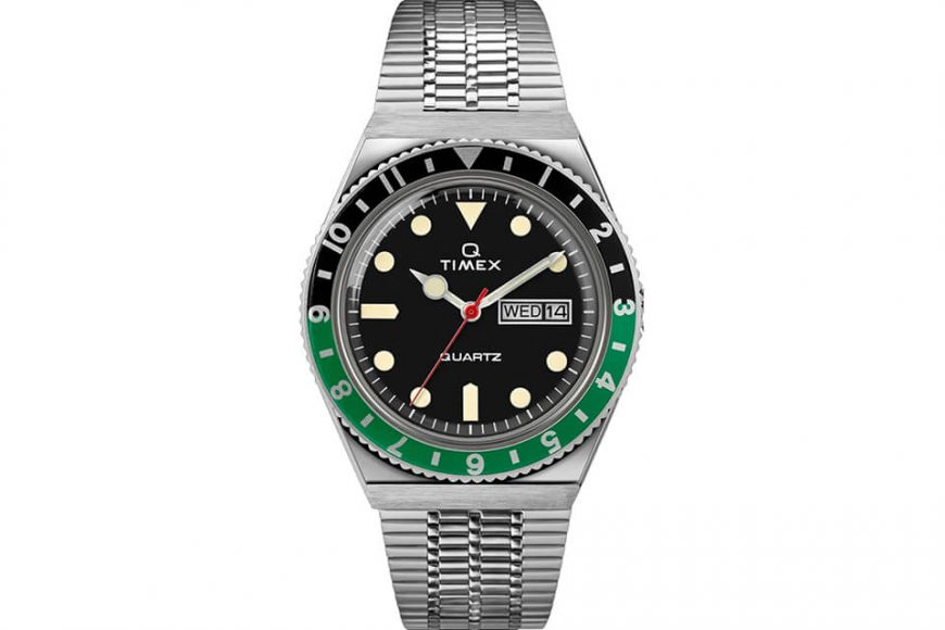 TIMEX TXTW2U60900 復刻系列 經典手錶 (1)