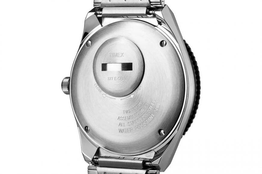 TIMEX TXTW2U60900 復刻系列 經典手錶 (4)