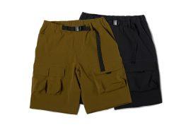 TMCAZ 20 SS Utility Shorts (5)