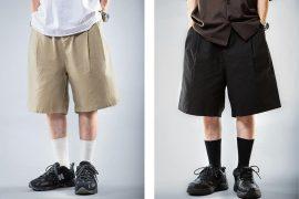 NextMobRiot 20 SS City Short Pants (0)