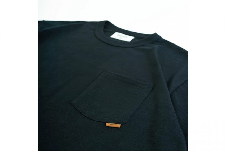 PERSEVERE 20 SS Pocket T-Shirt (10)