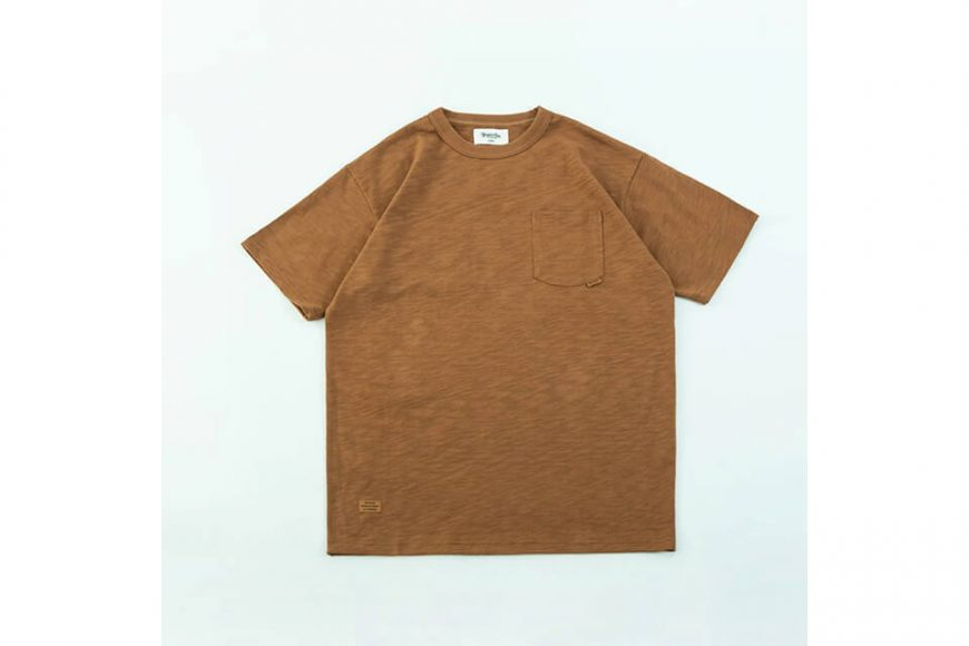 PERSEVERE 20 SS Pocket T-Shirt (12)
