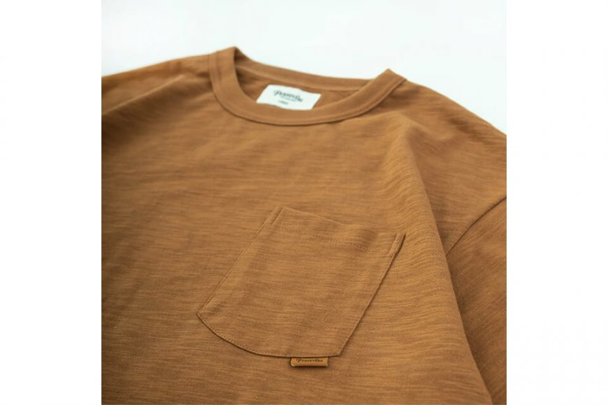 PERSEVERE 20 SS Pocket T-Shirt (13)