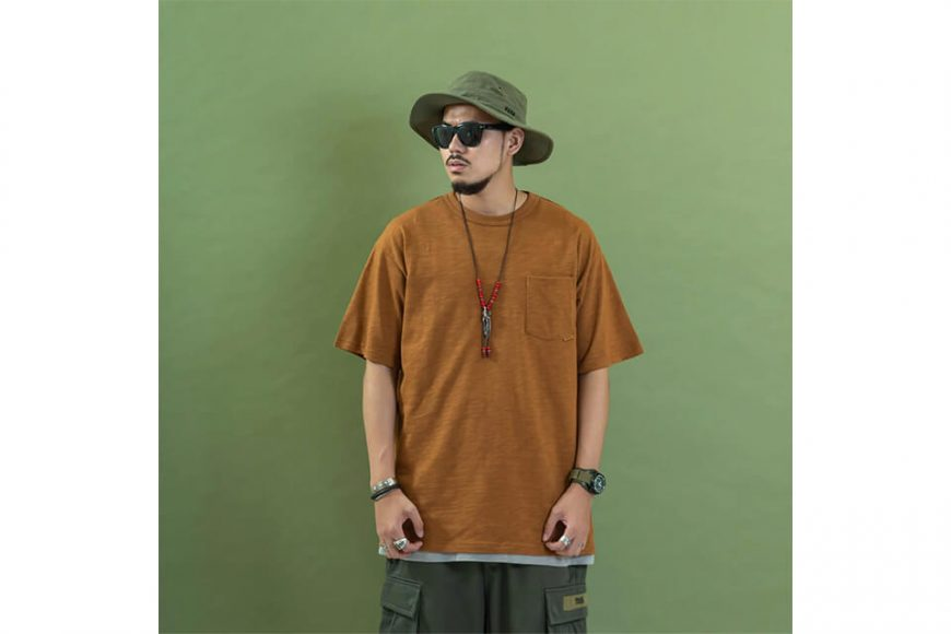 PERSEVERE 20 SS Pocket T-Shirt (4)