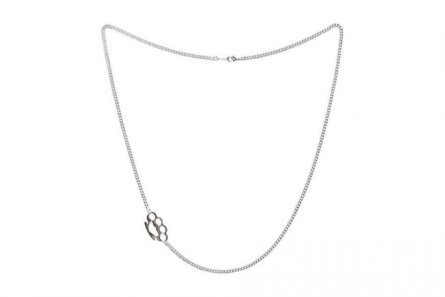 REMIX 20 SS RX BK Necklace (10)