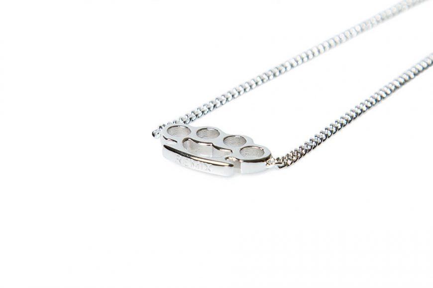 REMIX 20 SS RX BK Necklace (12)