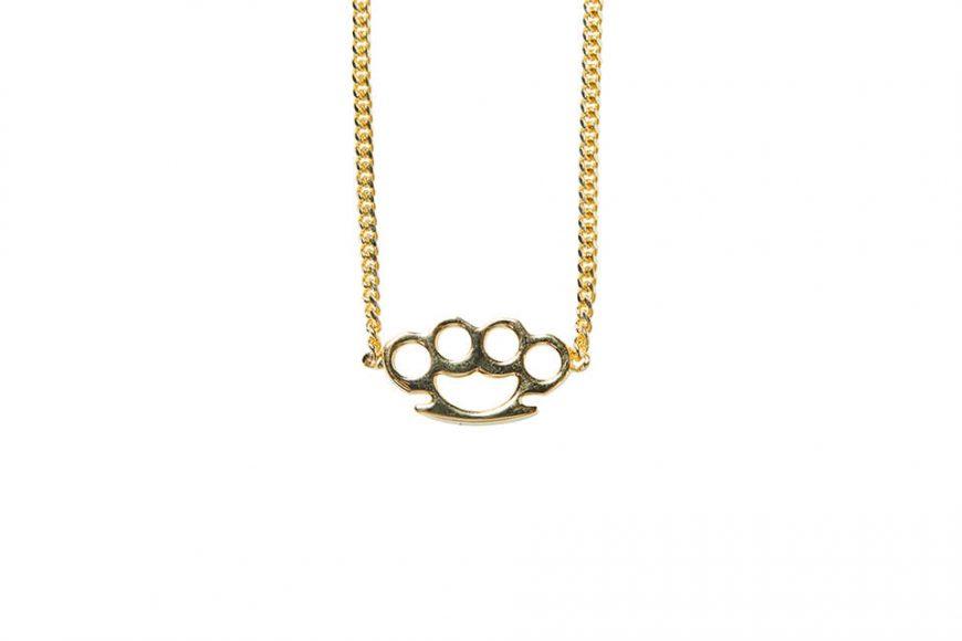 REMIX 20 SS RX BK Necklace (14)