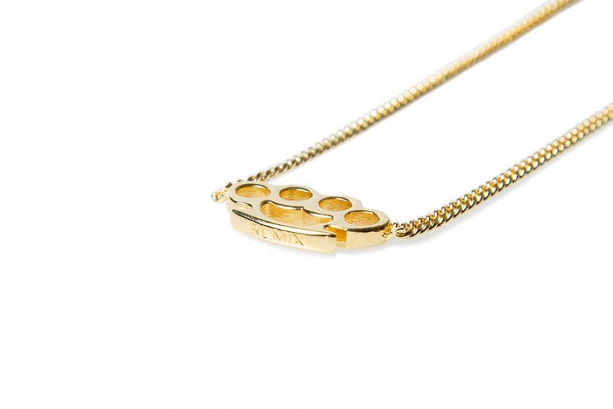 REMIX 20 SS RX BK Necklace (15)