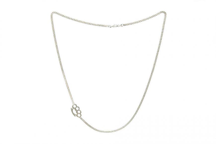 REMIX 20 SS RX BK Necklace (16)