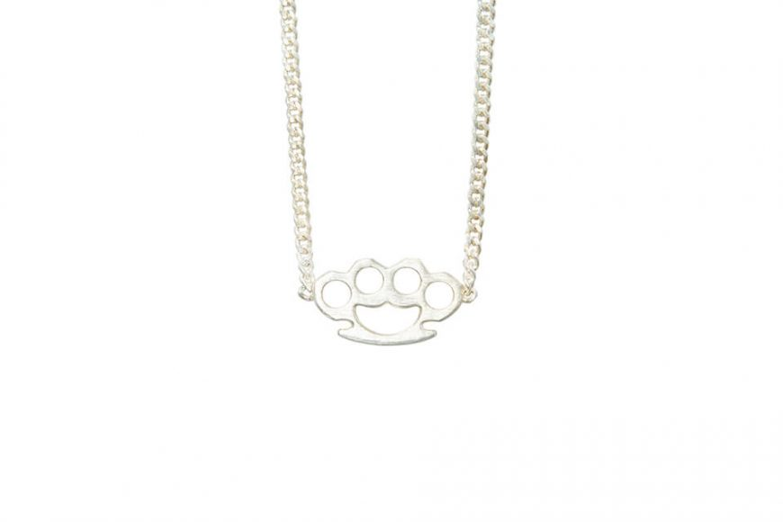 REMIX 20 SS RX BK Necklace (17)