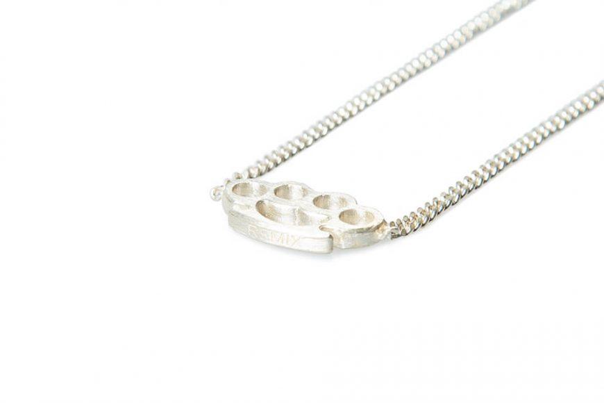 REMIX 20 SS RX BK Necklace (18)