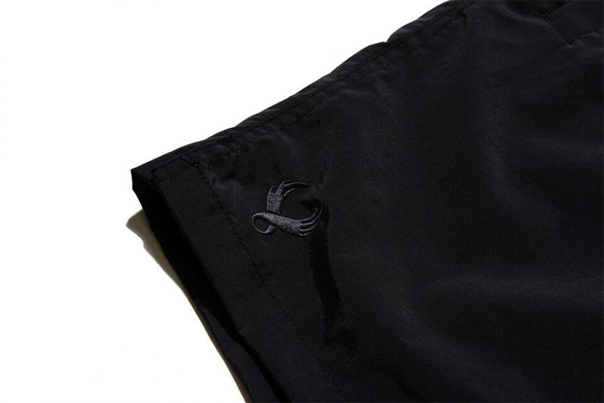 REMIX 20 SS RX Woven Shorts (11)
