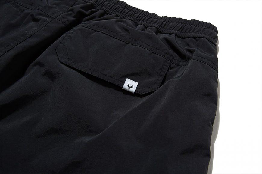 REMIX 20 SS RX Woven Shorts (13)