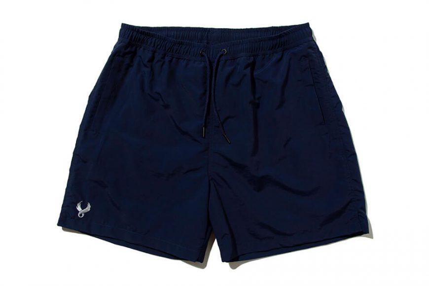 REMIX 20 SS RX Woven Shorts (14)