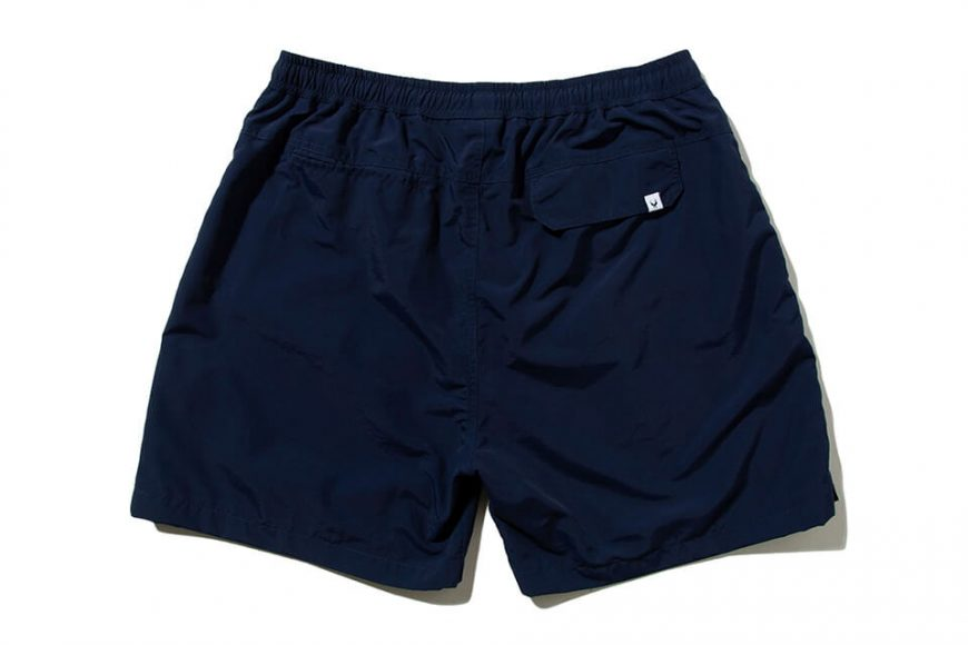 REMIX 20 SS RX Woven Shorts (15)