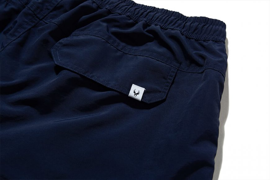 REMIX 20 SS RX Woven Shorts (18)