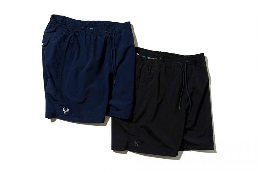 REMIX 20 SS RX Woven Shorts (8)