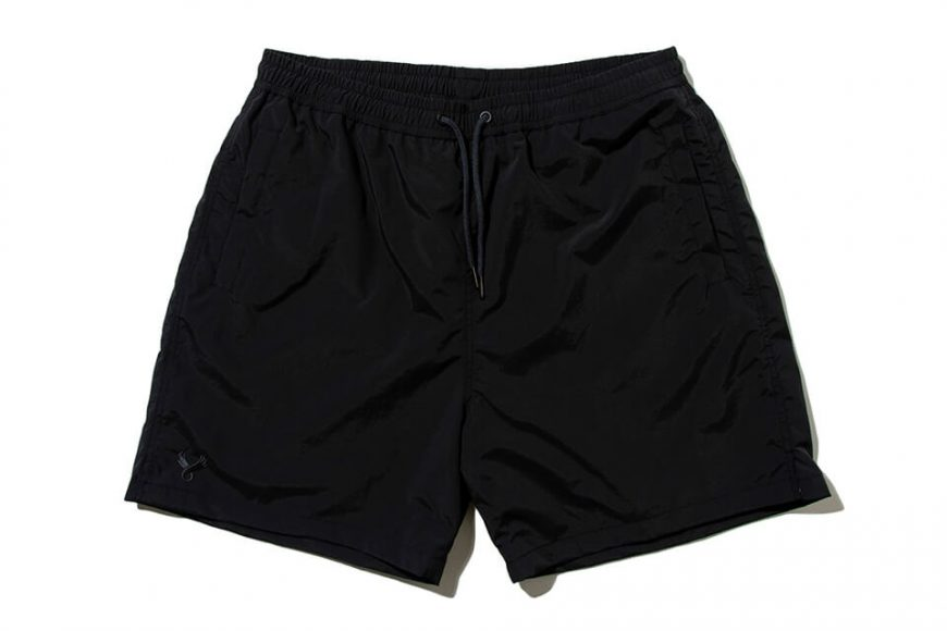 REMIX 20 SS RX Woven Shorts (9)
