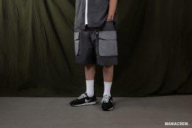MANIA 20 SS Muliti Pocket Pants (2)