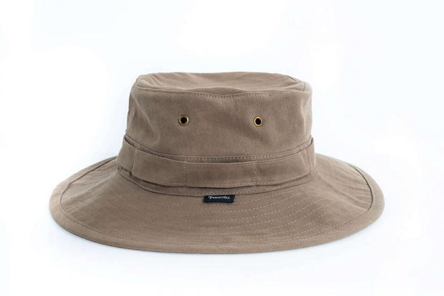 PERSEVERE 20 SS Garment Washed Bucket Hat (18)