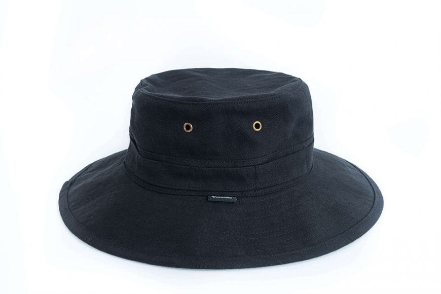 PERSEVERE 20 SS Garment Washed Bucket Hat (8)