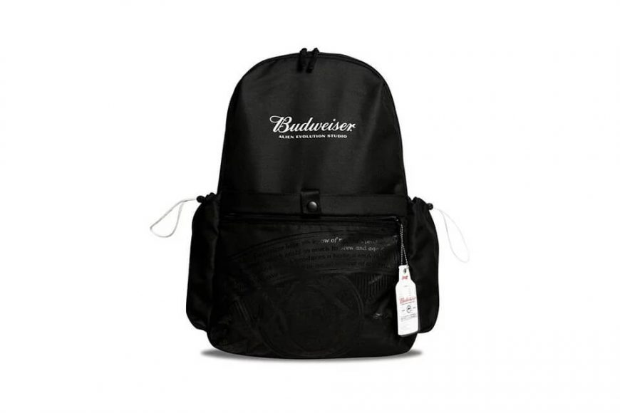 AES 20 SS AES X Budweiser Backpack (1)