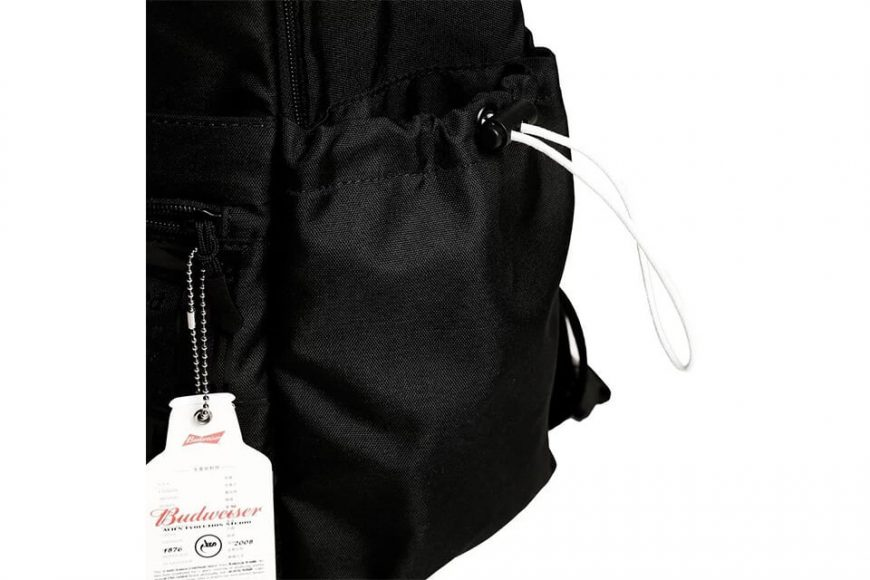 AES 20 SS AES X Budweiser Backpack (4)