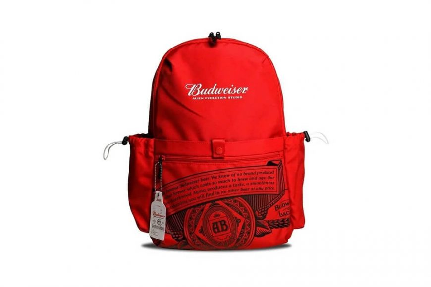 AES 20 SS AES X Budweiser Backpack (6)