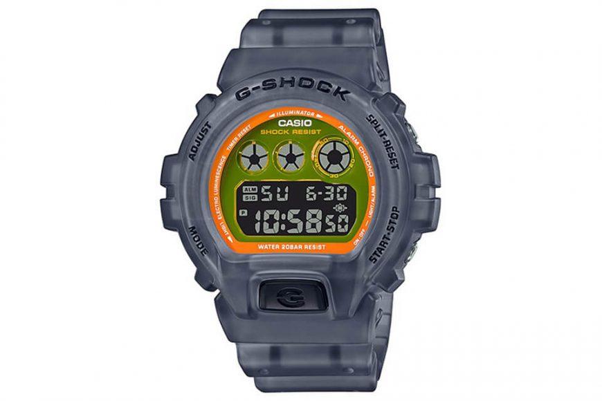 CASIO G-SHOCK DW-6900LS-1DR