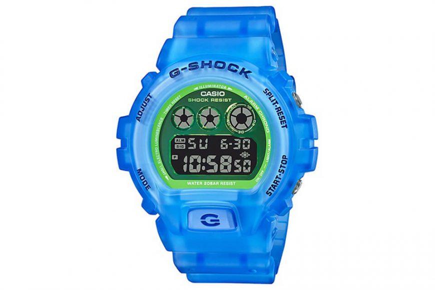 CASIO G-SHOCK DW-6900LS-2DR