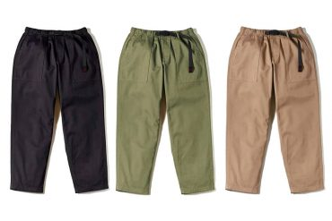 GRAMICCI 20 SS Loose Tapered Pants (0)
