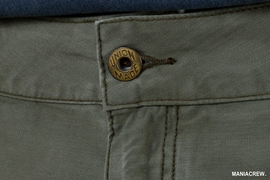 MANIA 20 SS Washed Cargo Pants (10)