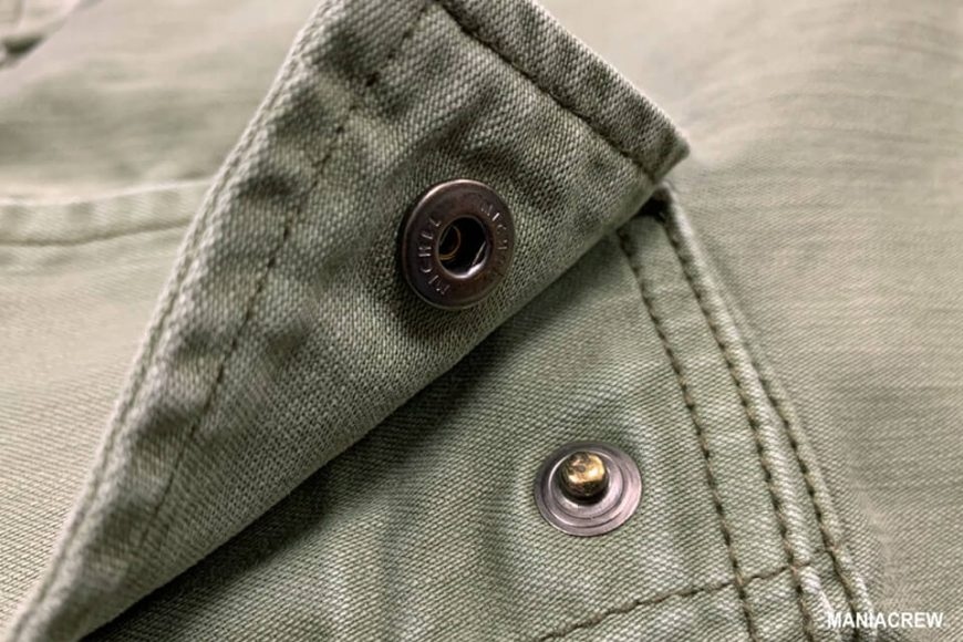 MANIA 20 SS Washed Cargo Pants (12)