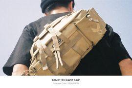 REMIX 20 SS RX Waist Bag (1)