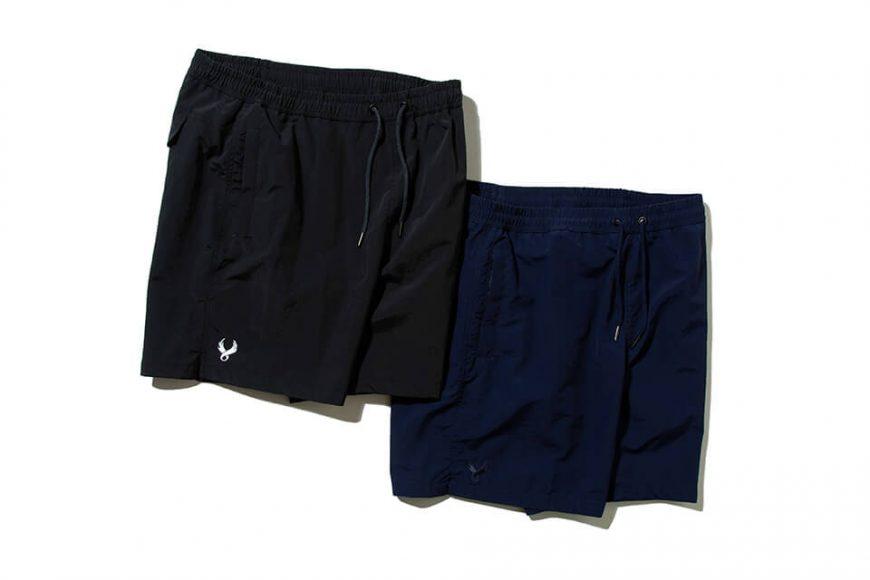 REMIX 20 SS Woven Shorts (10)