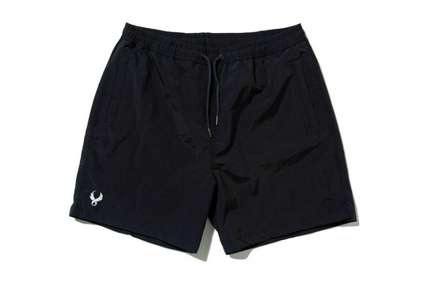 REMIX 20 SS Woven Shorts (11)
