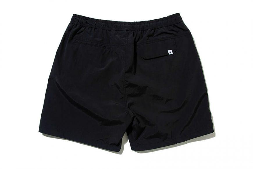 REMIX 20 SS Woven Shorts (12)