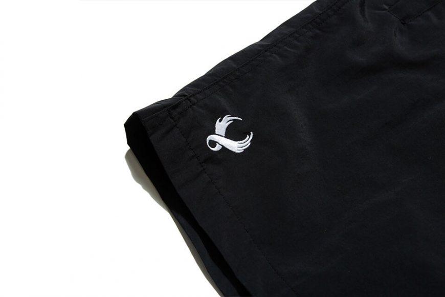 REMIX 20 SS Woven Shorts (14)