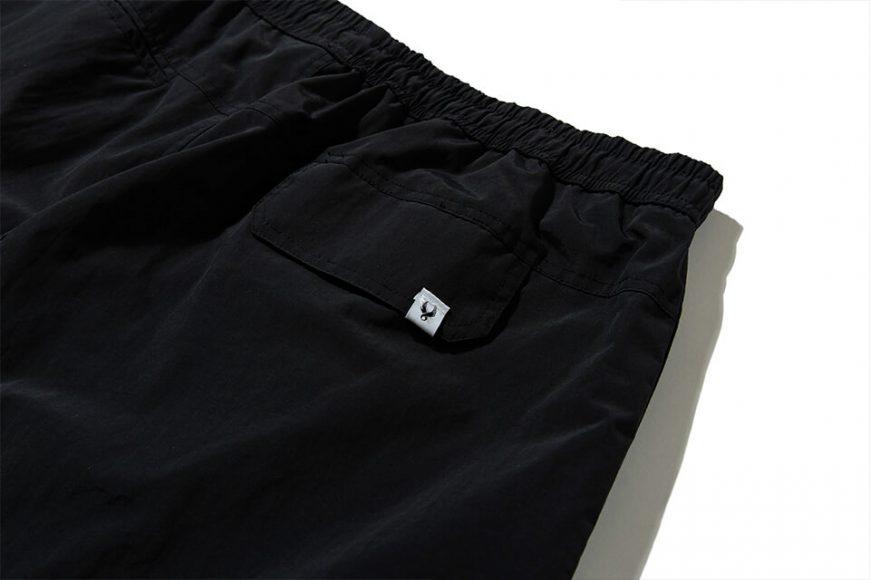 REMIX 20 SS Woven Shorts (15)