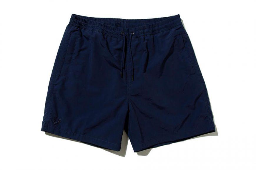 REMIX 20 SS Woven Shorts (16)